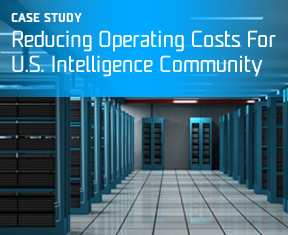 Case Study: Reducing Operations Cost Through Virtualization