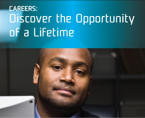 Careers: Discover the Opportunity of a Lifetime