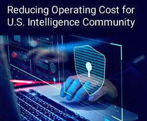 DigiFlight - Reducing Operating Cost for US Intelligence Community